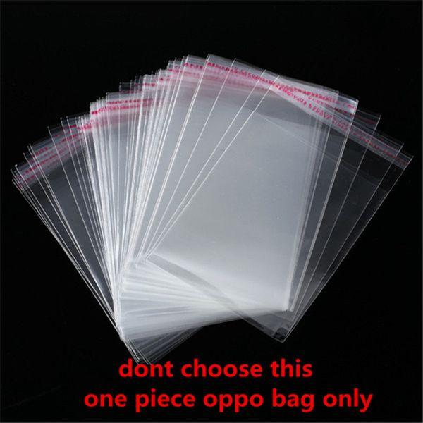 oppo Tasche nur, wählen Sie nicht