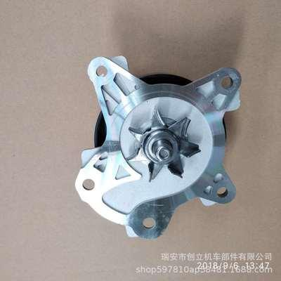 best selling Engine Cooling Water Pump OEM 16100-39466 1610039466 fits for 1975-2016 Ttoyota Corolla Matrix 2008-2014 Sscion xD free shipping