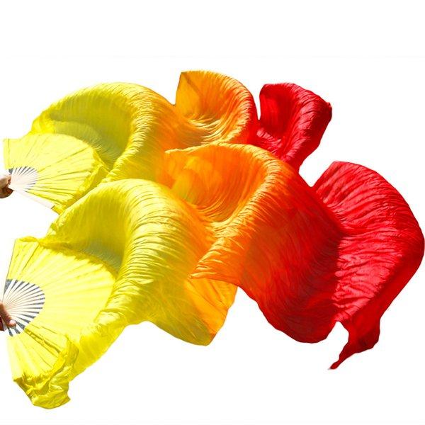 sarı, turuncu, kırmızı