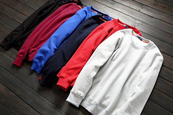 vellón de cinco colores cuello redondo opcional