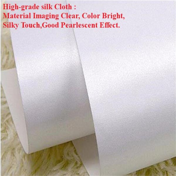 tissu de soie