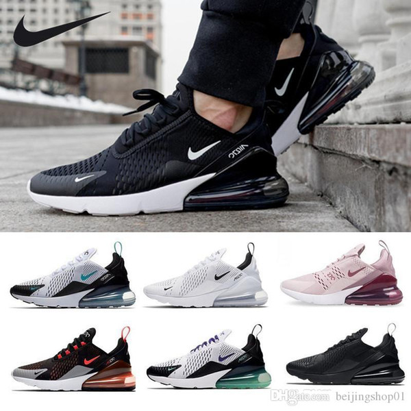 New Design 2020 Mens Running shoes Flair Triple Black C OG PRESTO Racer Plus Chaussure US 40