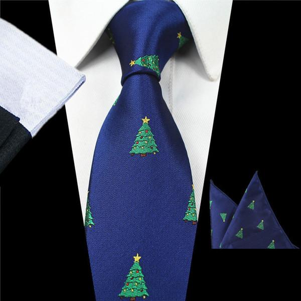 Men Skinny Ties for Men Silk Tie with Match Handkerchief New Gravata Peacock Print Green Slim Neckties for Business Party