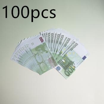 100 Euro 100pcs