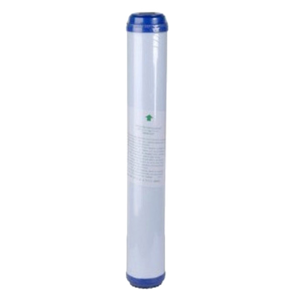 top popular Replacement Water Filter Activated Carbon Cartridge Filter 20 Inch UDF Carbon Filter Water purifier 2021