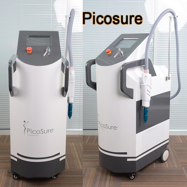 New Picosure Laser machine Tattoo Freckle Removal Mole Dark Spot Pigment Removal Acne Treatment Anti Aging Home Use Beauty Devic