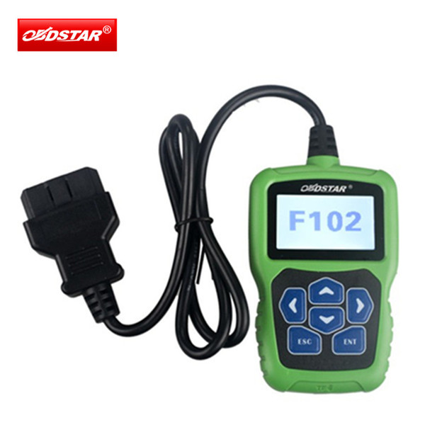 OBDSTAR Pin Code Reader For Nissan/Infinite F102 Auto Key programming Version NSPC001