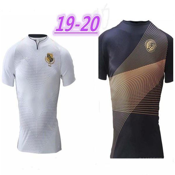 2019 Gold Cup PANAMA Soccer Jerseys ENFERMERA GODOY TORRES OVALLE QUINTERO 2020 JERSEY DE HUÉSPED 19 19 CAMISA DE FÚTBOL BLANCA top thailand