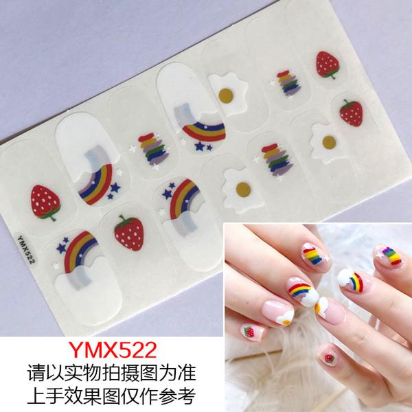 YMX522-One Piece