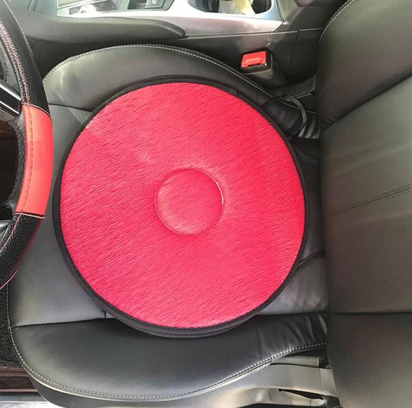 360-Grad-Drehungs-Kissen für Auto-Sitz-Stuhl-Schaum-Schwenker-Sitz-Auto-Schaum-Schwenker-Kissen