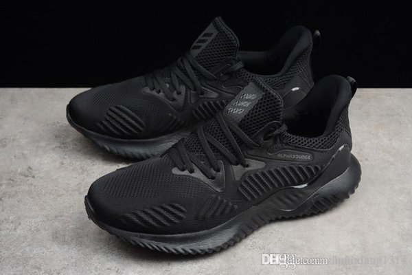 85ae2d10e297f Wholesale Cheap Hot Sale Alphabounce EM Boost 330 Run Shoes Alpha bounce  Sports Trainer Sneakers Man