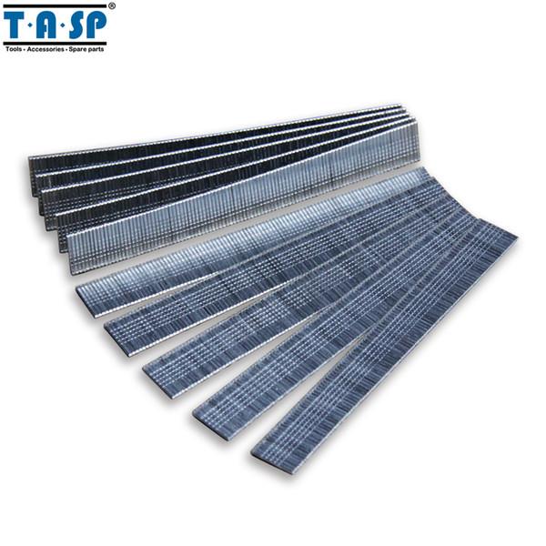 TASP 1000 шт. 14мм Т-образные гвозди для степлера с гвоздями электрический степлер MESG45A