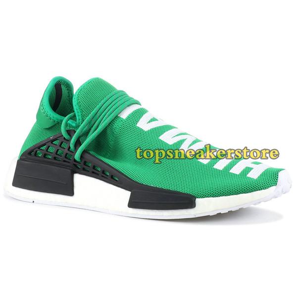 #2 зеленый