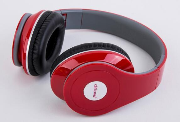 New style studio --3.0-- BLUETOOTH headphone Perfect appearance Dynamic sound top products with box package free shipping