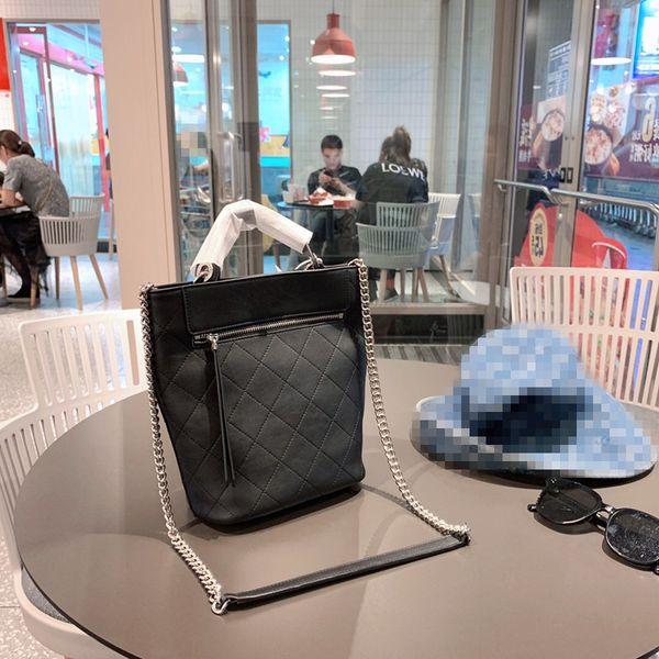 fashion Top layerleather saco designer de luxo famosas mulheres clássicas bolsas sacos de ombro crossbody gj1911165513 cintura
