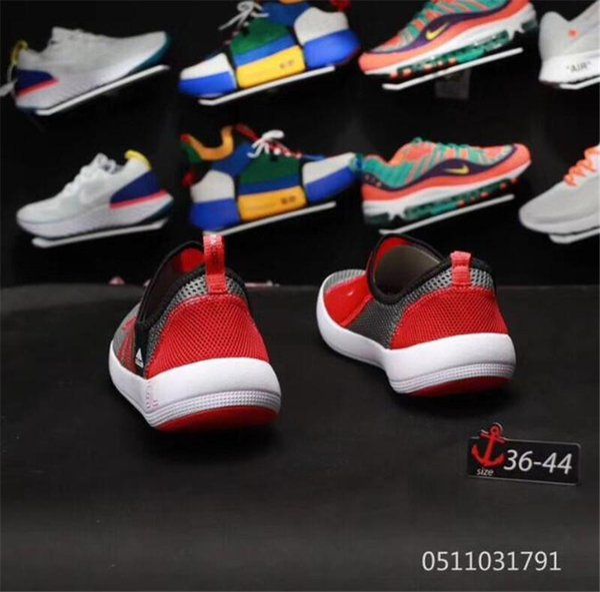 Бренд детская спортивная обувь детская спортивная обувь кроссовки для мальчиков и девочек Новая мода повседневная обувь малыша размер обуви Z06