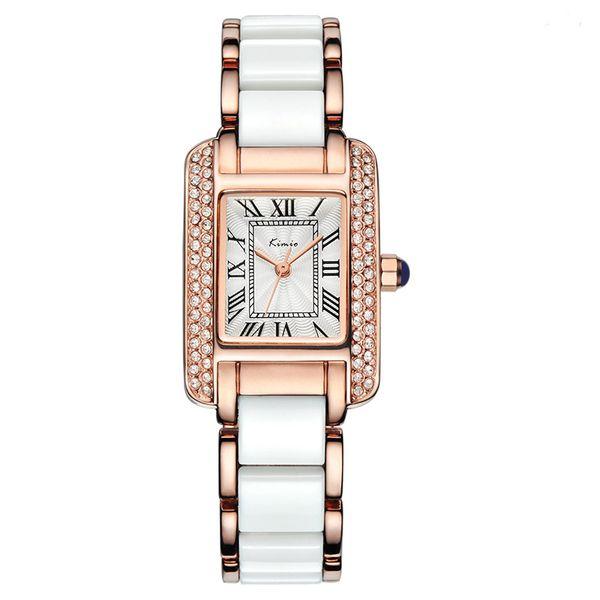 orologio in oro rosa