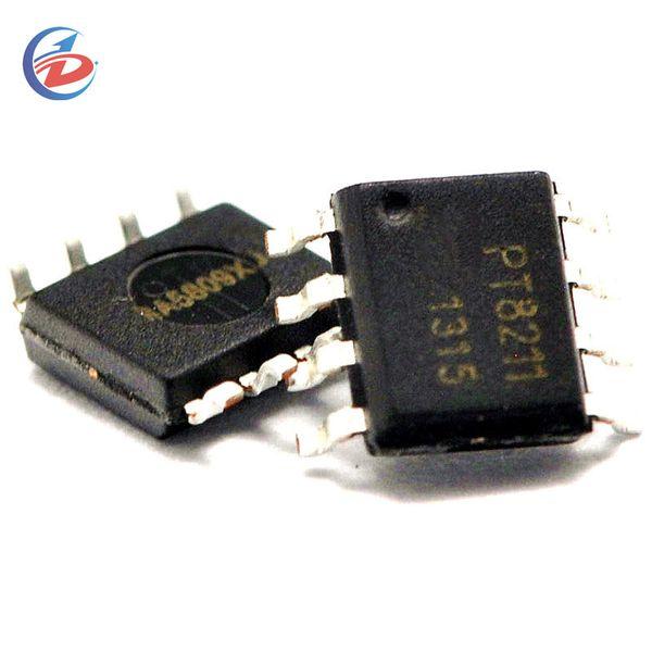 10pcs/lot PT8211 SOP8 PT8211-S SOP8 SMD