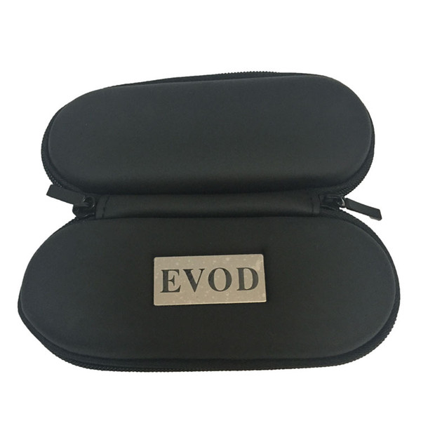 EVOD bag ego reißverschluss fall Für Elektronische Zigarette trockenes kraut vaporizer wax pen Ego Tragetasche Beutel Cases Evod Ce4 Mt3 Vape Pen