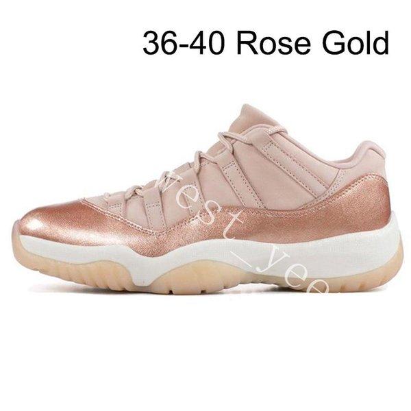 29 oro rosa