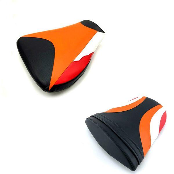 Repsol Front + Rear