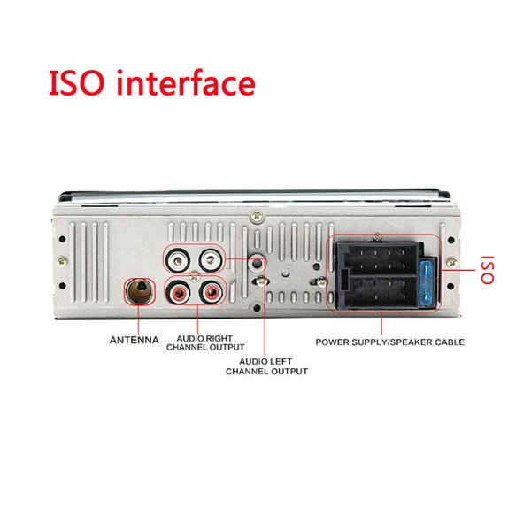 Porta ISO