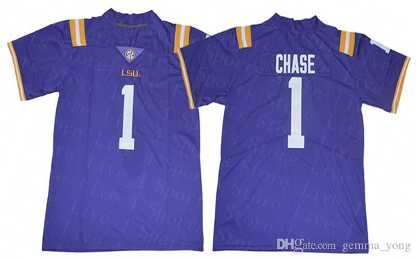 1 Chase Lila