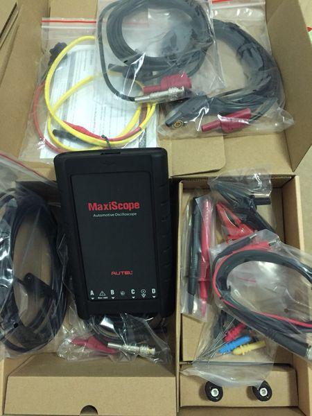 For Autel MaxiScope MP408 4 Channel Automotive Oscilloscope MS908 Oscilloscope
