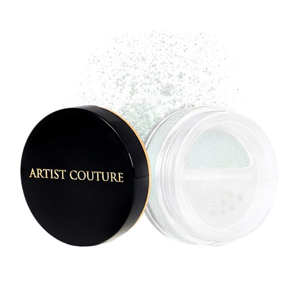 Artist Couture Cosmetics Face Contour Makeup Glitter Bomb Diamond Glow Love Luxe Beauty Mermaid Fantasy Loose Powder 2.35g