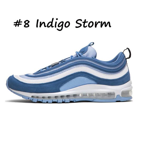 8 Indigo Storm