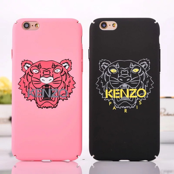 coque iphone xr kenzo tigre