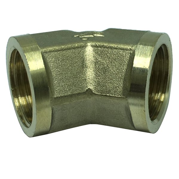 best selling Brass Pipe Fitting 20mm - Female Thread Connector Joint, Copper Coupler  Adapter