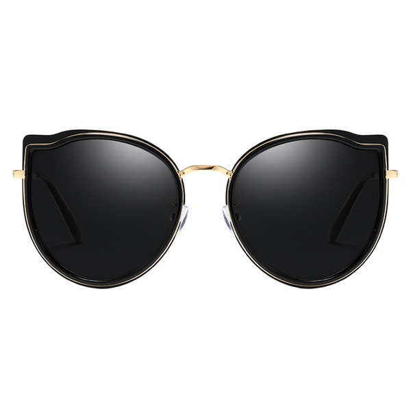 Lunette Soleil Femme Summer Fashion Sunglasses Brand Women UV400 Polarized Driving Sun Glasses Zonnebril Gafas De Sol Mujer