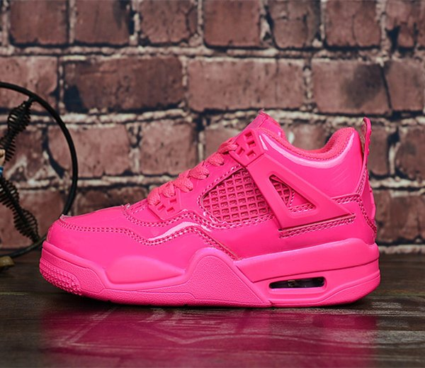 14 розовый 4s