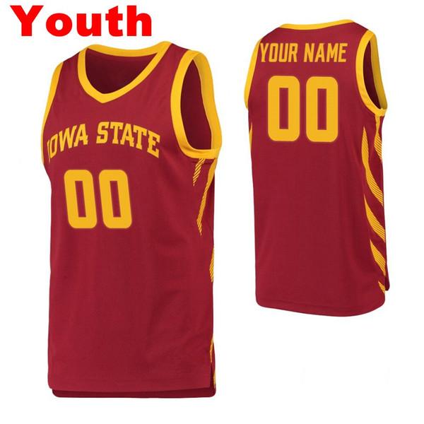 Gençlik Maroon 1