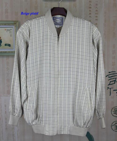 100% heavy natural silk male jacket,heavy pure silk man jacket,100% casual jacket,pure men clothing