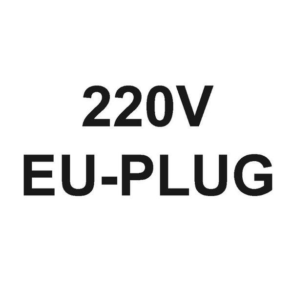 220V UE