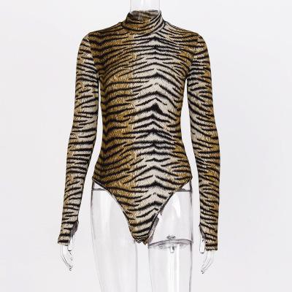 leopard t shirts E