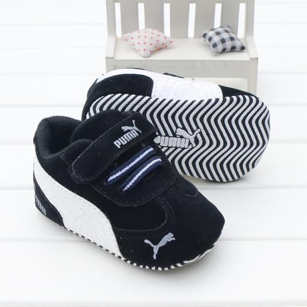 Yaz Yenidoğan Bebek Yürüyor Boys 2019 YENİ Bebek Kız Ayakkabı İlk Yürüyenler Bebek Antiskid Shoes