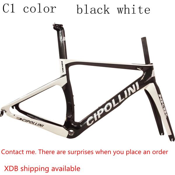 Hi-Q 2019 TOP Cipollini NK1K NEW T1000 1k carbon road bike frame cycling bicycle racing frameset