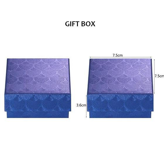 A009 with gift box