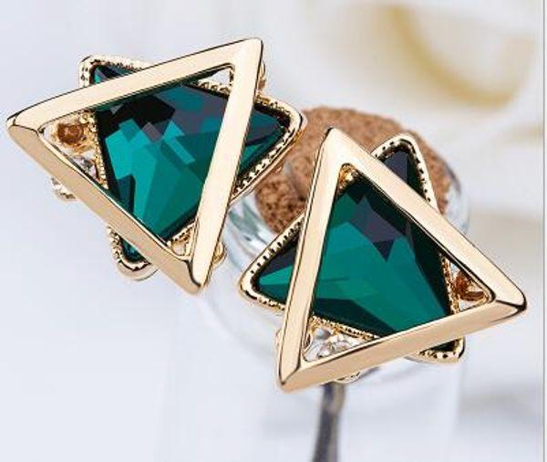 üçgen yeşil