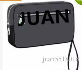 Kasai Clutch Mens Case Designer Handbag Small Pouch N51662 N51665 M52828 Toiletry Zipper Wash Organizer Big Wallet Purse Pochette Voyage