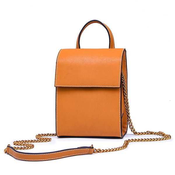 2019 handbags for women Vertical Section satchel for women vogue classic Distressed hot selling coolcasual