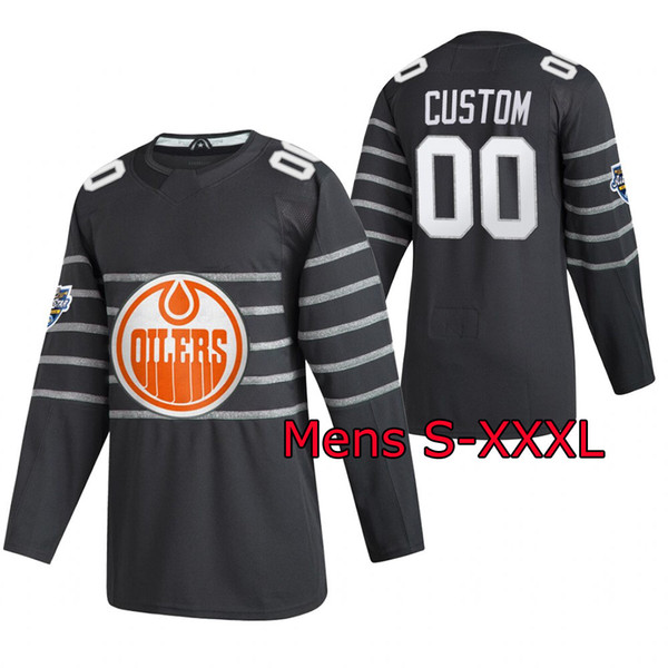 2020 All-Star Grey Mens S-XXXL
