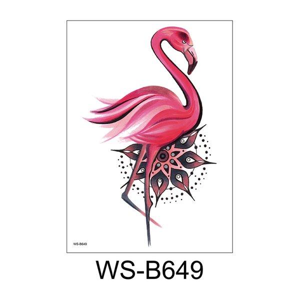 WS-B649