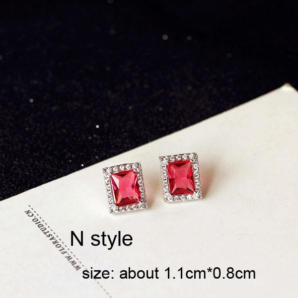 N style-Hot Pink