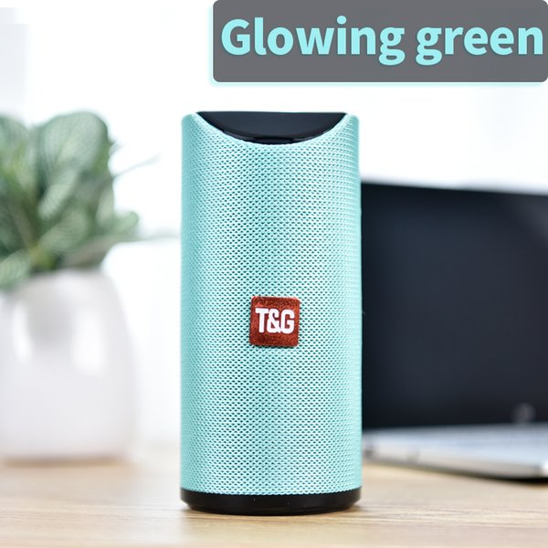 Se ilumina en verde