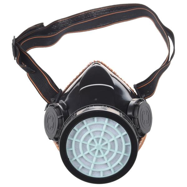 TOP! - Respirador Máscara de seguridad Antipolvo en un cartucho