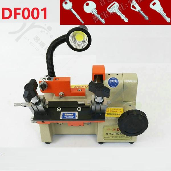Strumento orizzontale portatile a due lati della macchina orizzontale portatile di Defu DF001 di 120W 220V